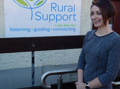On-Farm Business Mentoring Support