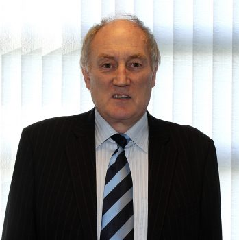 John Taggart, Mentor with Rural Support